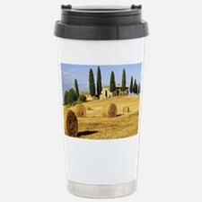 Italian countryside Stainless Steel Travel Mug