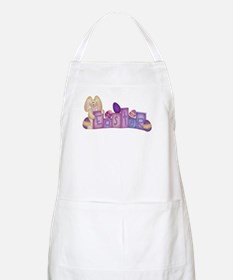Cute Bunny - Easter Block's BBQ Apron
