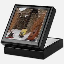 2Cal_Jan_Lute_Guitar_Old_World_Alamo Keepsake Box