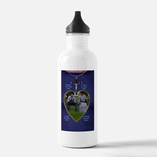 I Thirst_xxxxxxxd Water Bottle