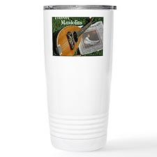2Cal_Forever_Mandolins_ Travel Mug