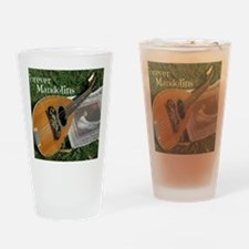 2Cal_Forever_Mandolins_Cover_Page Drinking Glass