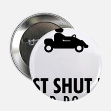 "Go-Karting-AAU1 2.25"" Button"