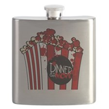 DNM Popcorn Flask