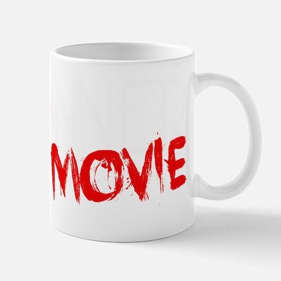 DNM Pocket Mug
