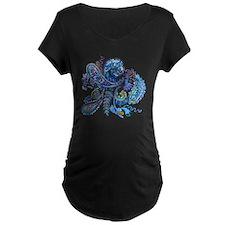 Wild Paisley T-Shirt