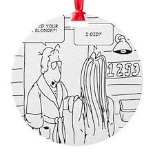 8059 Ornament
