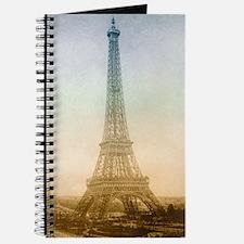 tet_iPad 3 Folio Journal