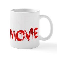 Dinner  A Movie Mug