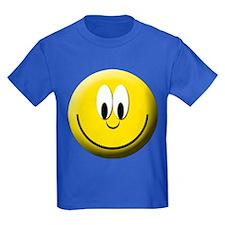 Happy Mood Smiley T