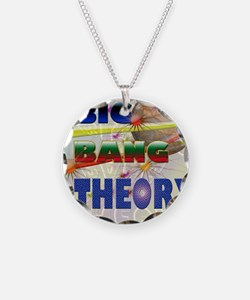 The Big Bang Theory TV show Necklace