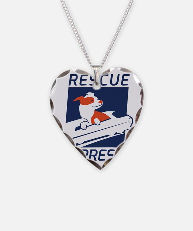 Rescue Express Necklace