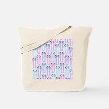 Shiteyanyopattern Tote Bag