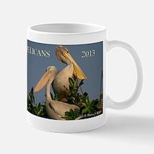 Cover Pelicans Mug
