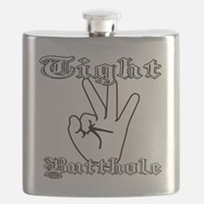 Thats Tight. Flask