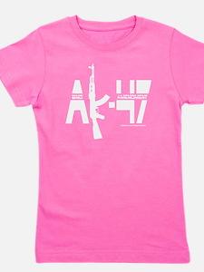 AK-47/SECOND AMENDMENT/2ND AMENDMENT Girl's Tee