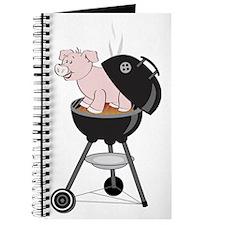 Pig Roast Journal