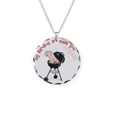 Squeal Necklace