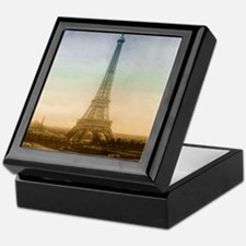 tet_jewelery_case Keepsake Box