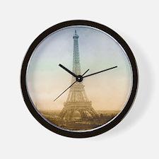 tet_16_pillow_hell Wall Clock