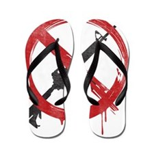 Ban Assault Weapons Flip Flops