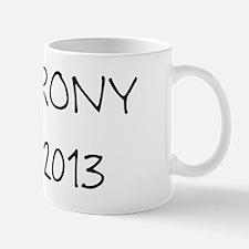 Brony 2013 Mug