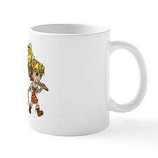 Cavegirl Mug