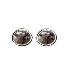 Waya and Sasha Cufflinks
