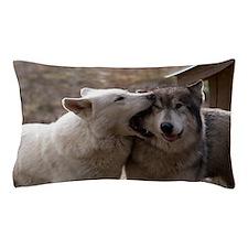 Waya and Sasha Pillow Case