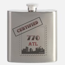 770 ATL Certified Forever Flask