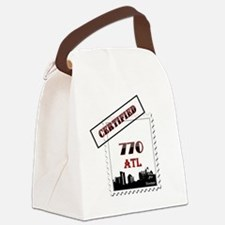 770 ATL Certified Forever Canvas Lunch Bag