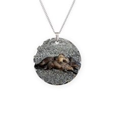 River Otters Necklace