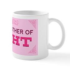 Proud Mother of Eight Mug