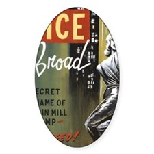 Vice Broad Decal
