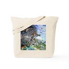 Mankind Tote Bag