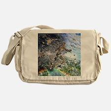 Mankind Messenger Bag