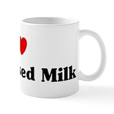 I love Condensed Milk Mug
