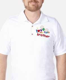 Twin Brother T-Shirt