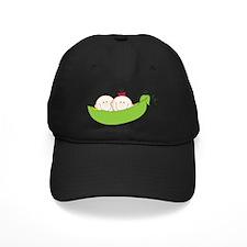 Peas In A Pod Baseball Hat