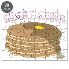 Short Stack Puzzle