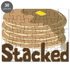 Stacked Puzzle