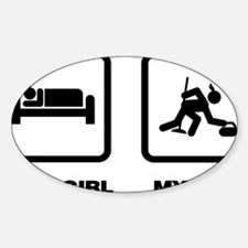 Curling-ABM1 Decal