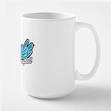 Wright Script Mug