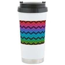 rug5x7green Travel Mug