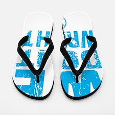 We Do It Wright Flip Flops