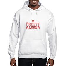 Aleena Hoodie Sweatshirt