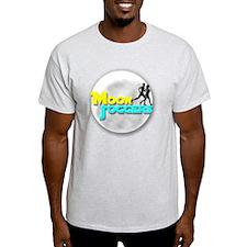 Official Moon Joggers Logo T-Shirt