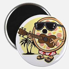 Hawaiian Pizza Magnet