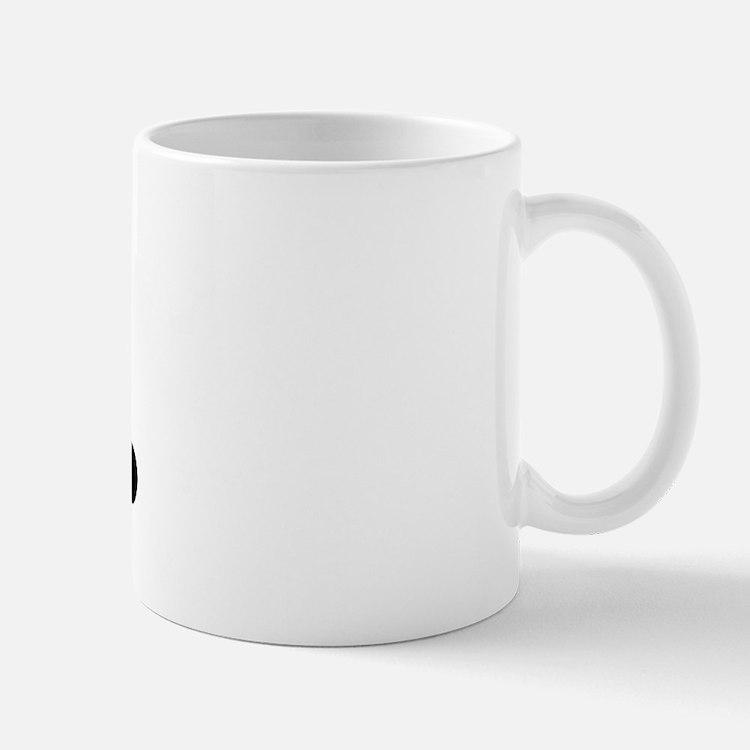 I love Cilantro Mug