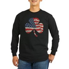 Irish-American T